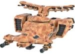 Sky Ray Gunship